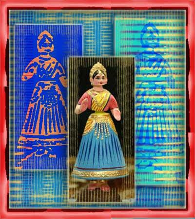 tanjore-dolls