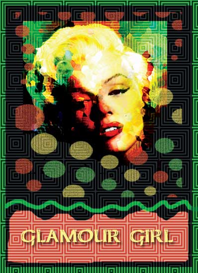 glamour-girl